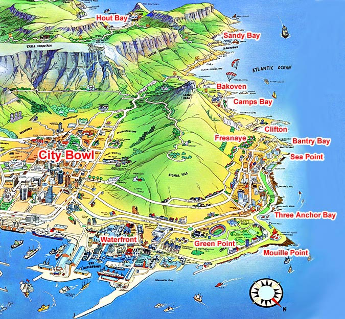 capetown_map