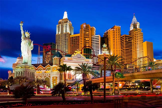 Las-Vegas-Hotels