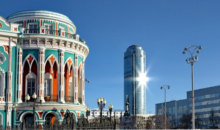 Yekaterinburg-hotels-where-to-stay